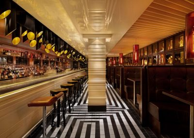 Stretch Ceilings Ltd Bars and Restaurants