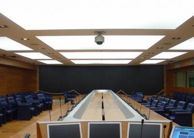 Stretch Ceilings Ltd Translucent Back Lighting System
