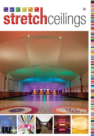Stretch Ceilings Ltd General Brochure